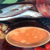 Soupe du pêcheur